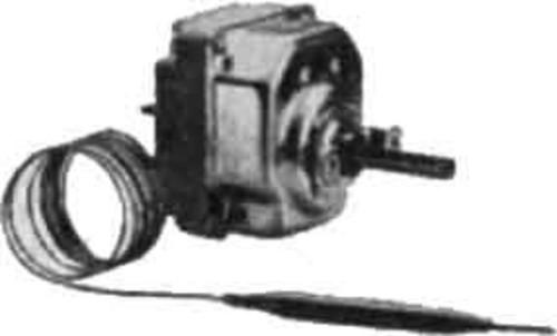 EGO Elektro. Regler 30-85Grad 1480mm 5534014150