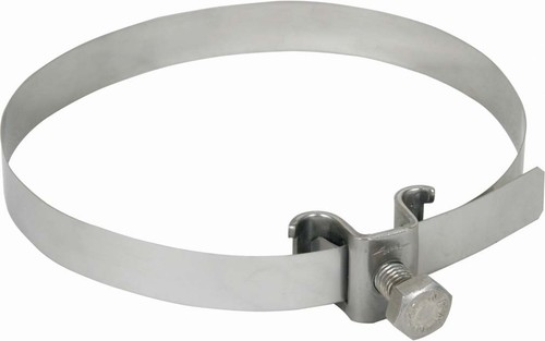 DEHN Leitungshalter f. Rd 6-8mm NIRO 200 029