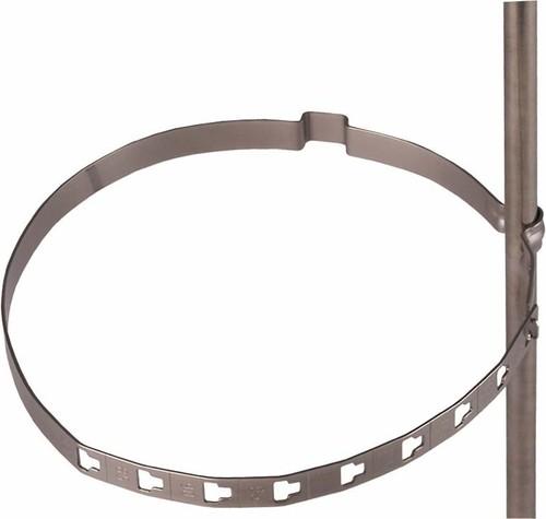 DEHN Leitungshalter f. Rd 8mm NIRO LH 8 SB80.120 SCLV2A