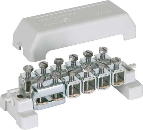 DEHN Potentialausgleichschiene K12 10x2,5-95/Rd10 PAS 11AK