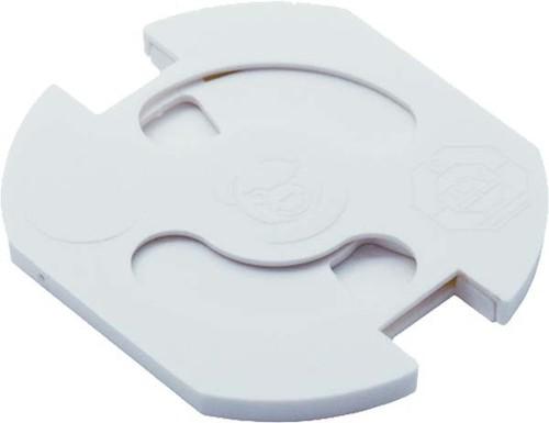 Bachmann TEDDY-Automatic weiß, Automatic S.6320 924.009 (VE5)