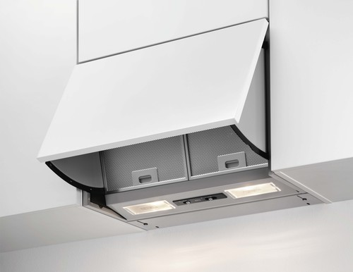 Electrolux AEG MDA EB-Haube LINIE stufenlos+Int,Serie2 DEB2631S Flip open
