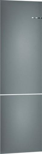 Bosch MDA Tür Pearl Anthrazite KSZ1BVG10