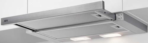 Electrolux AEG MDA Flachschirmhaube CARAT,Serie1 DPB2621S PulloutEdge