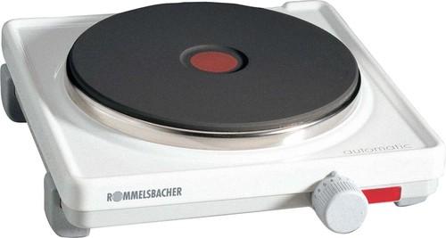 Rommelsbacher Einzelkochtafel 2000W AK 2080