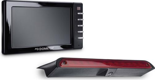 Dometic WAECO Rückfahrvideosystem Perfectview RVS535 M55L+CAM29BKS