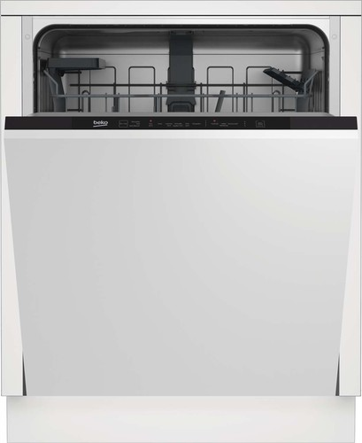 Beko EB-Geschirrspüler 12,9l,48dB DIN16420