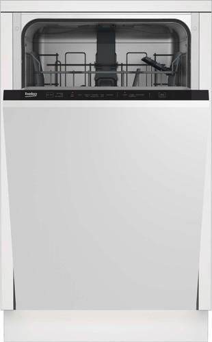 Beko EB-Geschirrspüler 10,5l,49dB DIS16015