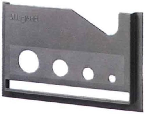 Legrand (BT) Schaltplantasche 340x235x20 36580