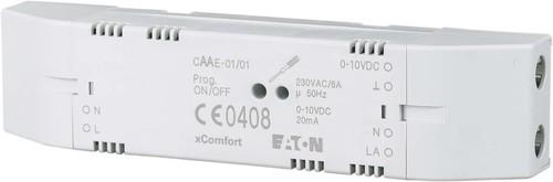 Eaton Analogaktor 0-10-VDC CAAE-01/01