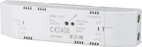 Eaton Analogaktor 1-10-VDC CAAE-01/02