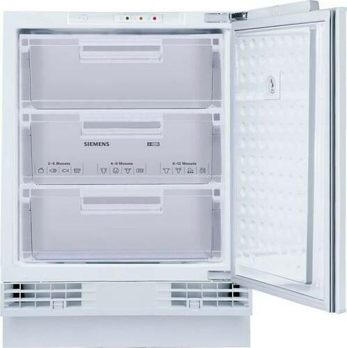 Siemens MDA UB-Gefriergerät IQ500 GU15DADF0