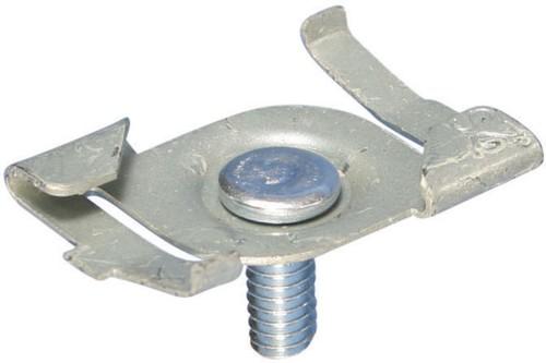 Erico Klammer P7 6x25mm B=24-26mm 4G16M25