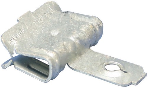 Erico H-Klammer P7 8-14mm 4H58I