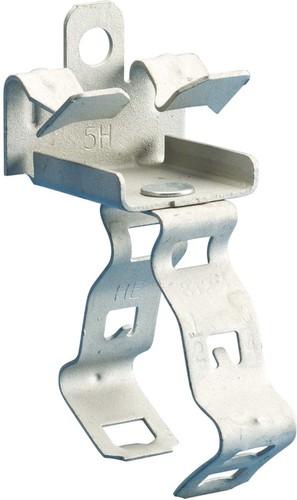 Erico Klammer P7 3-8mm D=18-30mm 812EM24