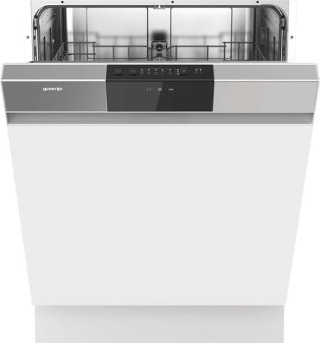 Gorenje EB-Geschirrspüler 60cm,13MG,11l,47dB GI 62040 X