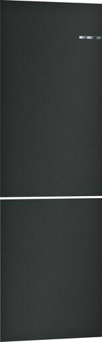 Bosch MDA Clip Tür Schwarz matt Serie4 KSZ2BVZ00