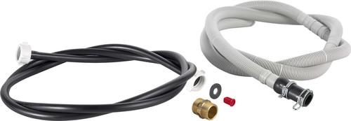 Constructa-Neff Verlängerg. Zu/Ablaufschl 60 und 45cm Modelle Z7710X0