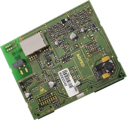 Agfeo Erweiterung 1 LAN-Schnittstelle LAN-Modul 508