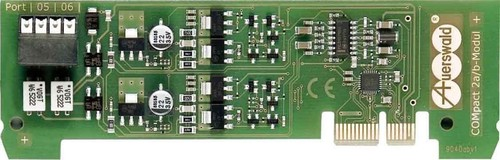 Auerswald Erweiterungsmodul COMpact 2a/b-Modul