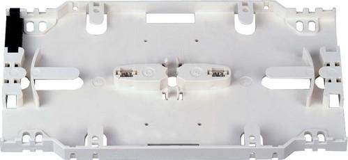 Corning DIN Spleißkassette mit Zugentlastung DE620003835