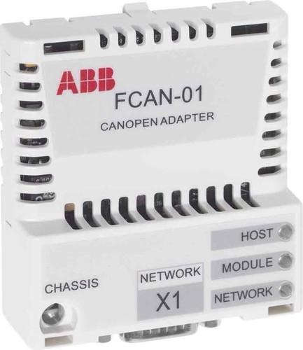 ABB Stotz S&J CAN Open Adapter FCAN-01