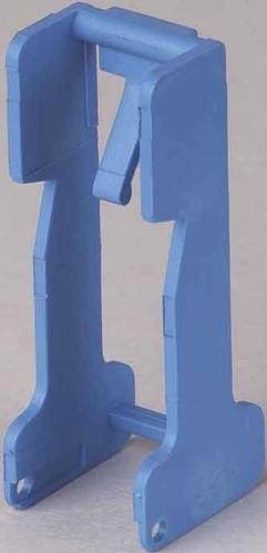 Finder Variclip blau f.Fas. 95.03/05 095.01