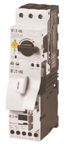 Eaton Direktstarter MSC-D-0,4-M7(24VDC)