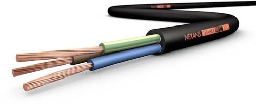 Diverse Titanex 3G 2,5 S H07RN-F Gummikabel Titanex 3G 2,5