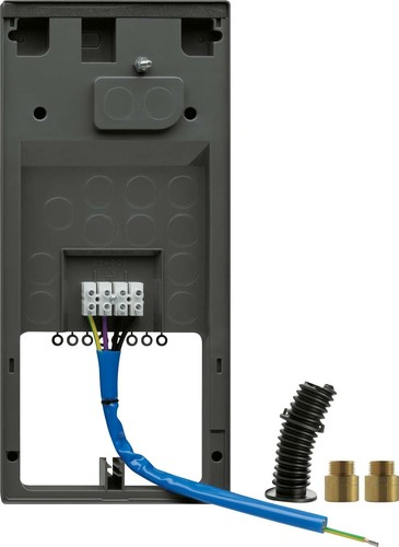 AEG Montagerahmen f. Durchlauferhitzer AEG MR 110