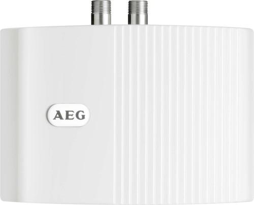 AEG Klein-Durchlauferhitzer 6,5kW,elektr.2phasig AEG MTE 650