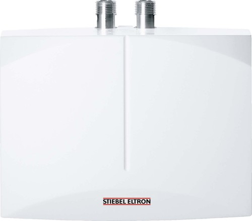 Stiebel Eltron Mini-Durchlauferhitzer 6,5 kW/400V, weiss DEM 7