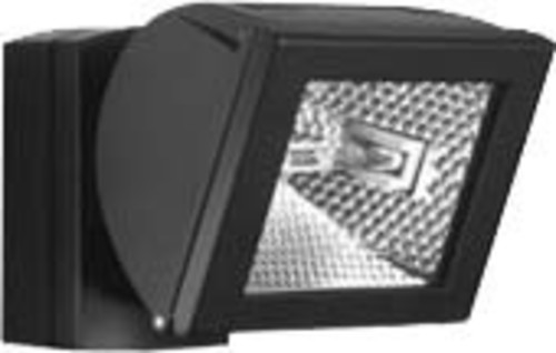 ESYLUX Halogenstrahler 150W AF S 150 schwarz
