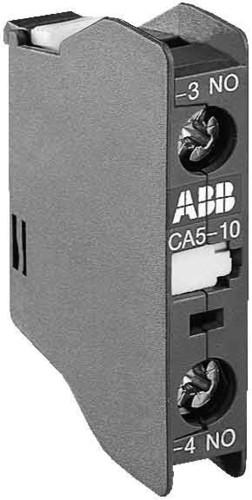 ABB Stotz S&J Hilfsschalterblock 1S CA5-10