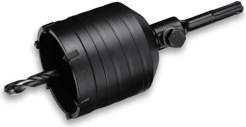 Cimco Schlagbohrkrone 82mm SDS-Aufnahme 20 7325