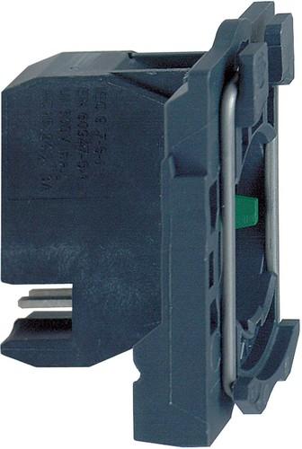 Schneider Electric Hilfsschalterblock 1Ö f. Tegostecker ZB5AZ1024