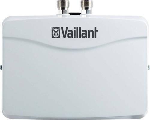 Vaillant Durchlauferhitzer mini,5,7kw VED H 6/2