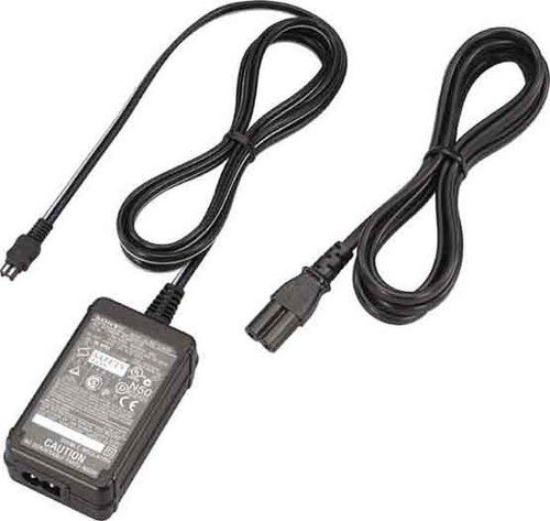 Sony Netzladeadapter f.Camcorder ACL200.CEE