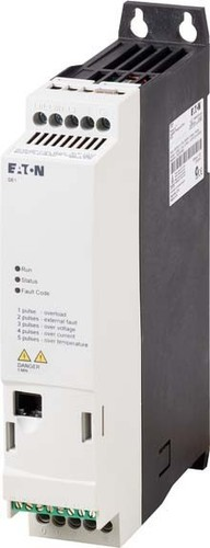 Eaton Drehzahlstarter mit Filter 230V 7A 1,5kW DE1-127D0FN-N20N
