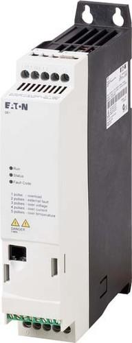 Eaton Drehzahlstarter mit Filter 400V 1,3A 0,37kW DE1-341D3FN-N20N