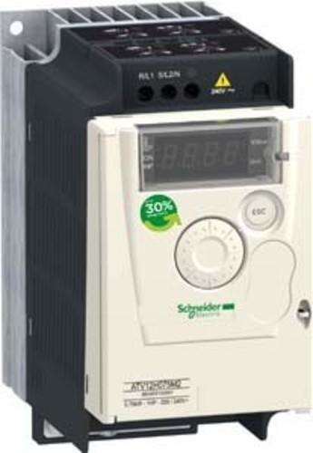 Schneider Electric Frequenzumrichter 1ph. 0,55kW 230V IP20 ATV12H055M2
