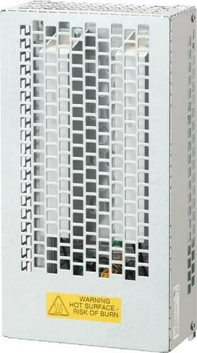 Siemens Indus.Sector Bremswiderstand 6SL3201-0BE12-0AA0