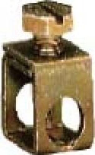 WAGO Kontakttechnik Anschlußklemme 2,5-35mmq blank 209-105