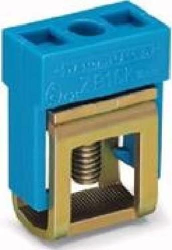 WAGO Kontakttechnik Anschlußklemme 2,5-16mmq 210-281