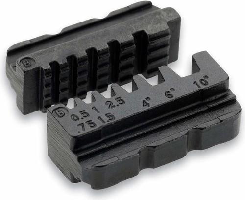 Cimco Pressprofileinsatz f.0,5-10qmm 10 6012