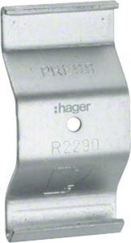Tehalit Klammer, LFS B60 verzinkt R 2290 verz