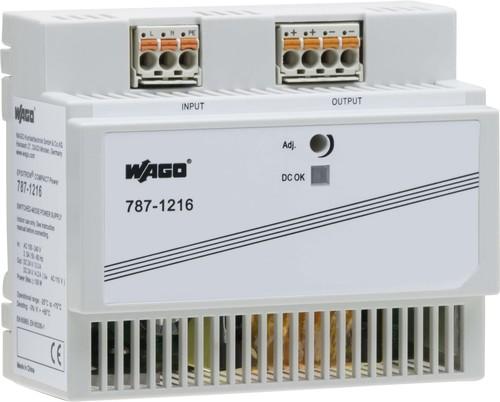 WAGO Kontakttechnik Power Netzgerät Epsitron 787-1216