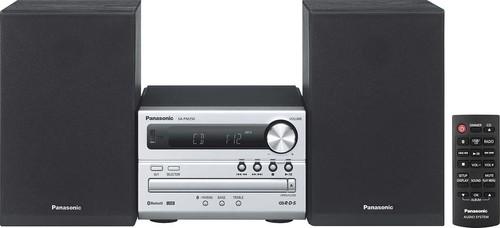 Panasonic Deutsch.CE Micro-HiFi-System 20W(RMS) SCPM250EGS si