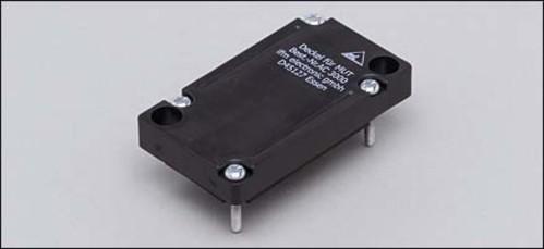 Ifm Electronic AS-i Moduldeckel der FK-und PG-Untert AC3000