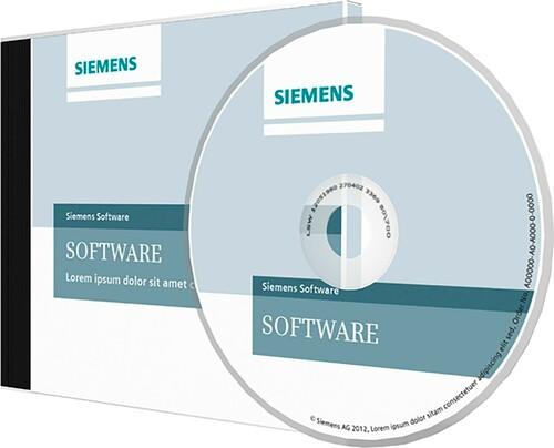 Siemens Indus.Sector Software V4.2 DVD 6SL3072-0AA00-0AG0